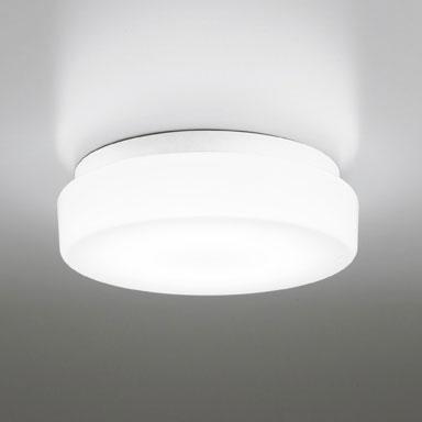 オーデリック LED浴室灯 ポーチライト FCL30W相当 昼白色 ホワイト OW269011ND